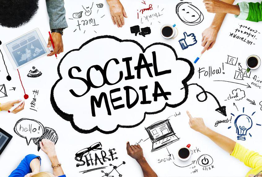 Social Media Agency in Berlin