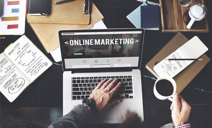 Online Marketing Agentur aus Berlin hilft Ihnen Online besser gefunden zu werden
