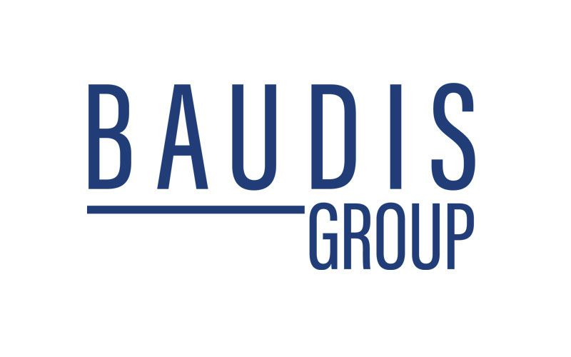 Logo Design Baudis