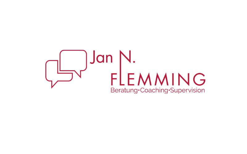 Logo Design für Jan N. Flemming